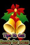 Tips to get ready for xmas screenshot 1/4
