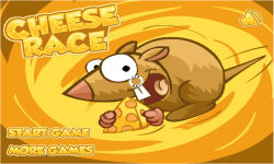 Cheese Race screenshot 1/6