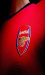 Arsenal Live Wallpapers Free screenshot 3/4