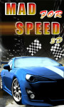 Mad For Speed 3D – Free screenshot 1/6
