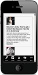 Beyoncé News screenshot 2/4