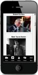 Robert De Niro News screenshot 4/4