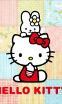 Funny Images of Hello Kitty HD Wallpaper screenshot 1/6