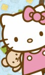 Funny Images of Hello Kitty HD Wallpaper screenshot 2/6