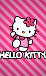 Funny Images of Hello Kitty HD Wallpaper screenshot 3/6