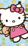 Funny Images of Hello Kitty HD Wallpaper screenshot 6/6