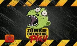 Zombies Outbreak screenshot 1/6