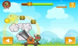 Zombies Outbreak screenshot 3/6