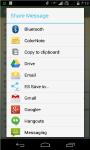 Status Messages screenshot 4/5