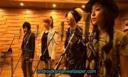 2NE1 Lonely YG On Air Wallpaper screenshot 6/6