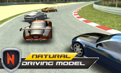 Real Car Speed Need for Racer screenshot 4/5