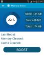 Clean Memory 2015 screenshot 2/6