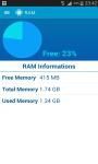 Clean Memory 2015 screenshot 4/6