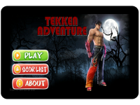Tekken Adventure screenshot 1/3