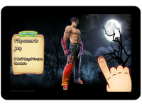 Tekken Adventure screenshot 2/3