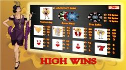 Queen of Hearts Slots screenshot 2/3