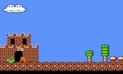 Super Mario Brothers 2 - Best Action Game screenshot 2/2