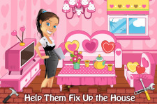 Fix It New Born Baby House screenshot 3/5