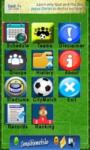 FIFA World cup Pro screenshot 1/6