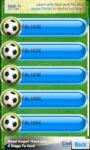 FIFA World cup Pro screenshot 5/6