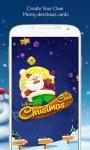 Merry Christmas Cards Game screenshot 1/6