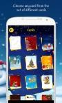 Merry Christmas Cards Game screenshot 2/6