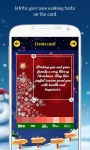 Merry Christmas Cards Game screenshot 3/6