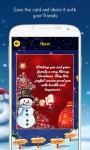 Merry Christmas Cards Game screenshot 6/6