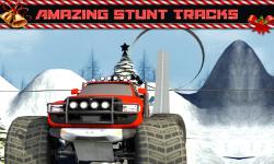 christmas 3D Car parking mania screenshot 4/5