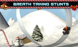 christmas 3D Car parking mania screenshot 5/5