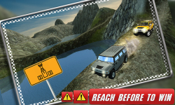 Off-Road Jeep Hill Adventure screenshot 5/5