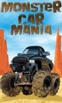 Monster Car Mania Race screenshot 1/1