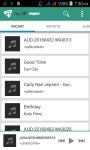 Music Player KJ screenshot 1/6