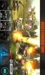 War of mercenaries screenshot 2/3