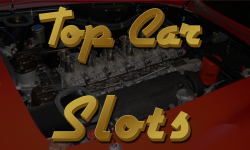 Top Cars Slots screenshot 1/6
