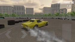 Drift Classics screenshot 3/6