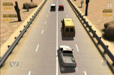 Traffic Racer games screenshot 3/3