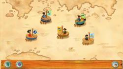 Captn Sharky Logik great screenshot 3/6