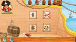 Captn Sharky Logik great screenshot 5/6