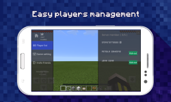 Multiplayer Master for MCPE screenshot 4/5