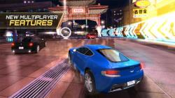 Asphalt 7 Heat personal screenshot 1/5