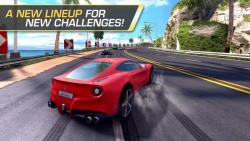 Asphalt 7 Heat personal screenshot 3/5