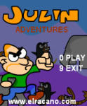 Julin Adventures screenshot 1/1