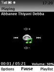 Telugu Whistle Tones screenshot 4/4