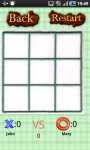 Tap Tic Tac Toe screenshot 5/6