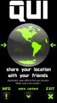 Location Social Share Pro screenshot 1/1