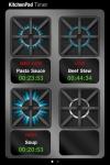 KitchenPad Timer screenshot 1/1