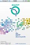 RATP Premium: Mtro & Bus Paris Officiel screenshot 1/1