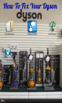 How To Fix Your Dyson screenshot 1/3