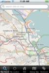 Rio De Janeiro Map screenshot 1/1